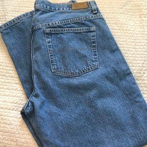 Tommy Hilfiger boyfriend jeans size 16